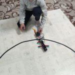 Робот-крокодил